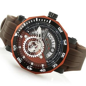 Weekend sale, 1 IN STOCK-Invicta Automatic watch